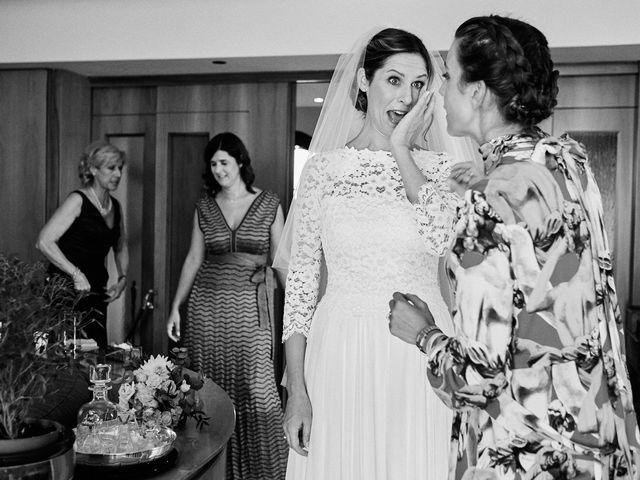 Il matrimonio di Marco e Federica a Cassano d'Adda, Milano 28