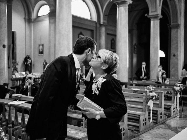 Il matrimonio di Marco e Federica a Cassano d'Adda, Milano 34