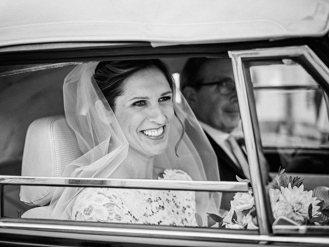 Il matrimonio di Marco e Federica a Cassano d'Adda, Milano 36