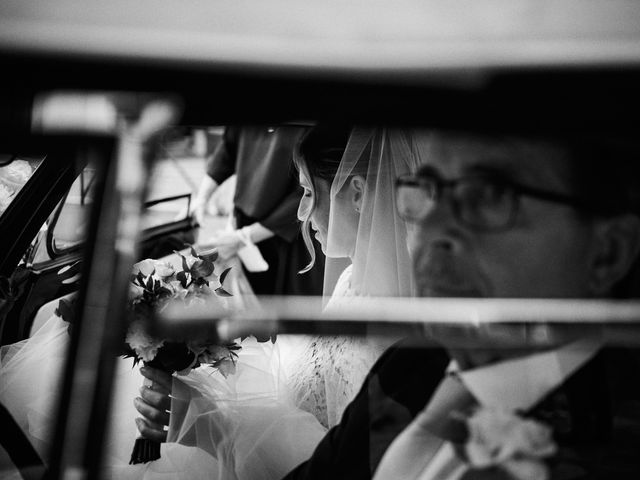 Il matrimonio di Marco e Federica a Cassano d'Adda, Milano 37