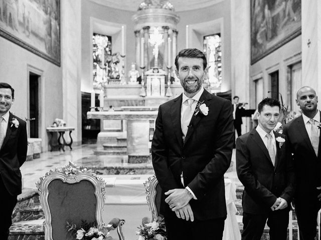Il matrimonio di Marco e Federica a Cassano d'Adda, Milano 41