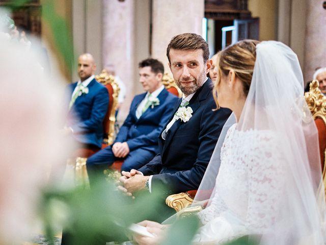 Il matrimonio di Marco e Federica a Cassano d'Adda, Milano 47