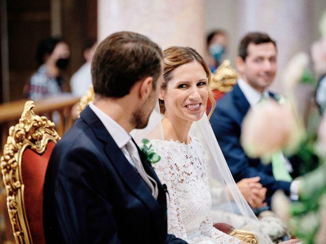 Il matrimonio di Marco e Federica a Cassano d'Adda, Milano 48