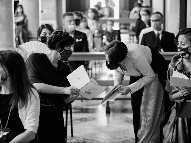 Il matrimonio di Marco e Federica a Cassano d'Adda, Milano 49