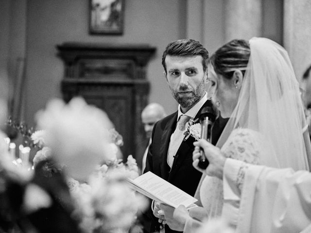 Il matrimonio di Marco e Federica a Cassano d'Adda, Milano 51