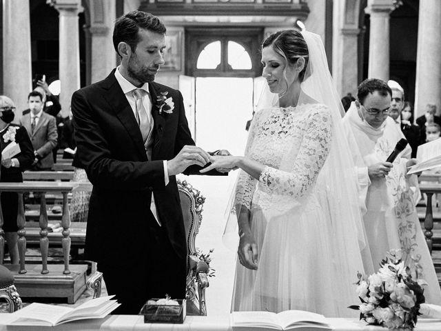 Il matrimonio di Marco e Federica a Cassano d'Adda, Milano 55