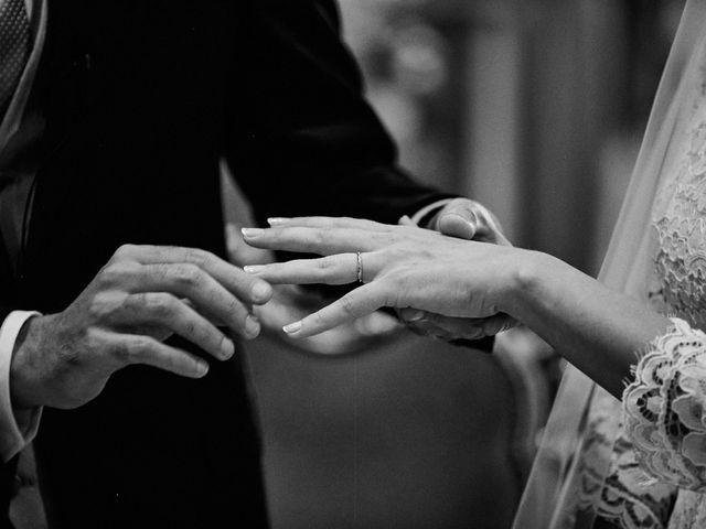 Il matrimonio di Marco e Federica a Cassano d'Adda, Milano 56