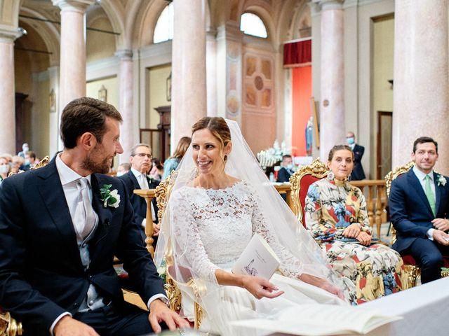 Il matrimonio di Marco e Federica a Cassano d'Adda, Milano 58