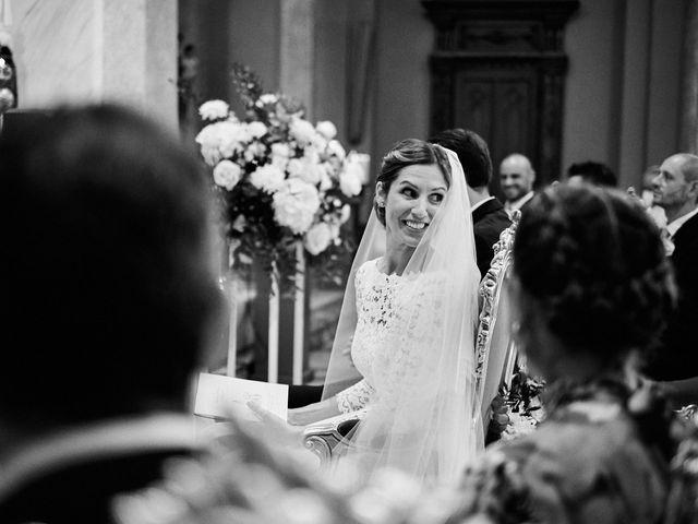 Il matrimonio di Marco e Federica a Cassano d'Adda, Milano 60