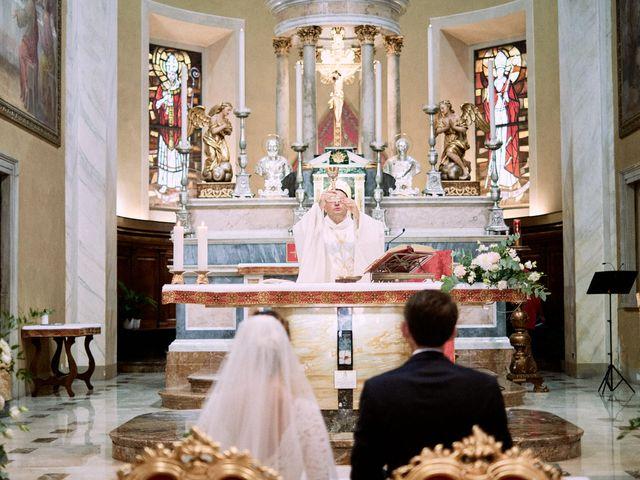 Il matrimonio di Marco e Federica a Cassano d'Adda, Milano 61