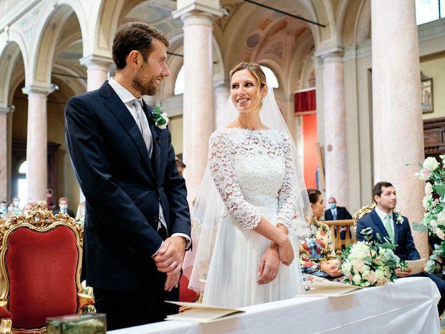 Il matrimonio di Marco e Federica a Cassano d'Adda, Milano 63