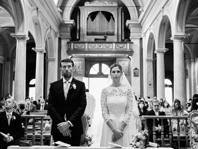Il matrimonio di Marco e Federica a Cassano d'Adda, Milano 65