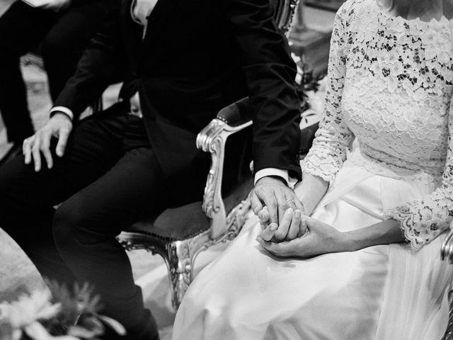 Il matrimonio di Marco e Federica a Cassano d'Adda, Milano 66