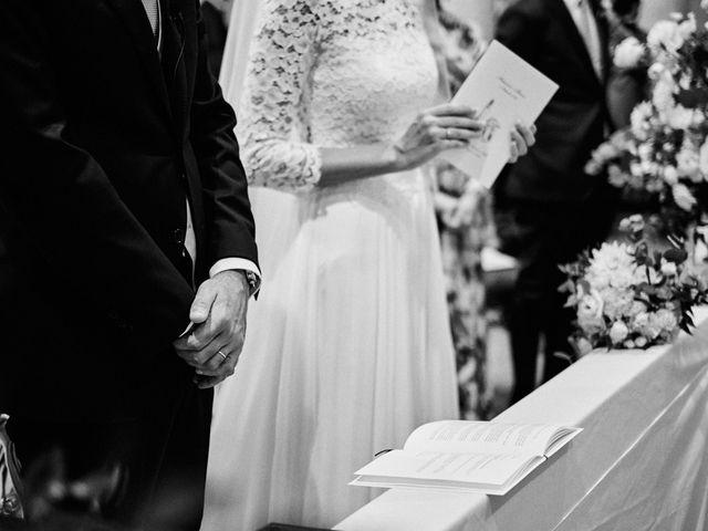 Il matrimonio di Marco e Federica a Cassano d'Adda, Milano 67