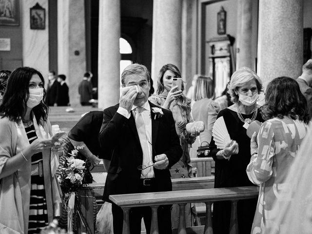 Il matrimonio di Marco e Federica a Cassano d'Adda, Milano 68