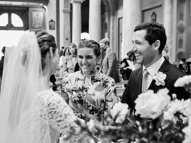 Il matrimonio di Marco e Federica a Cassano d'Adda, Milano 69
