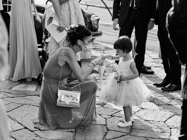 Il matrimonio di Marco e Federica a Cassano d'Adda, Milano 71