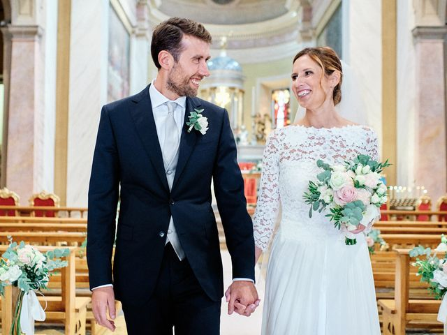 Il matrimonio di Marco e Federica a Cassano d'Adda, Milano 72