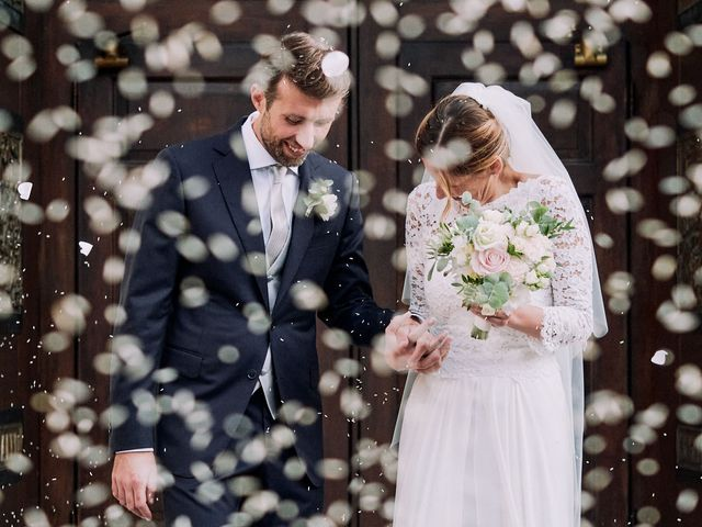 Il matrimonio di Marco e Federica a Cassano d'Adda, Milano 73