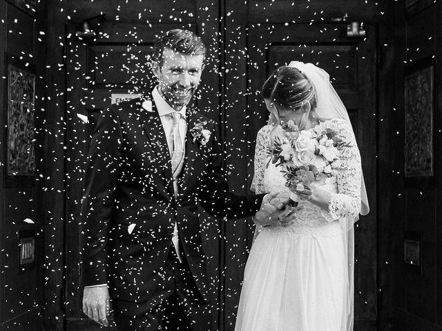 Il matrimonio di Marco e Federica a Cassano d'Adda, Milano 74