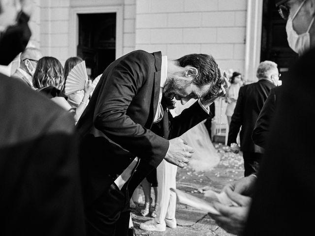 Il matrimonio di Marco e Federica a Cassano d'Adda, Milano 76