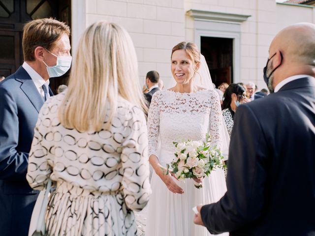 Il matrimonio di Marco e Federica a Cassano d'Adda, Milano 77