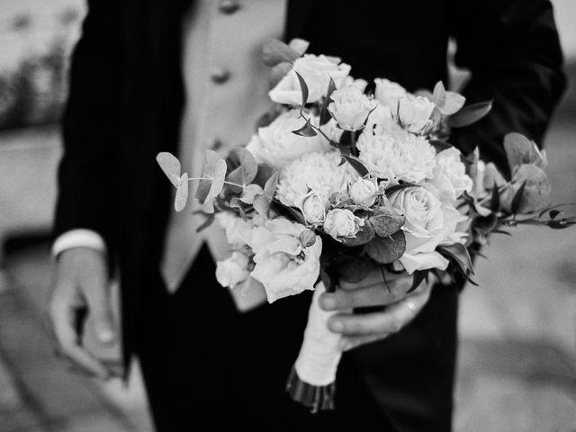 Il matrimonio di Marco e Federica a Cassano d'Adda, Milano 83