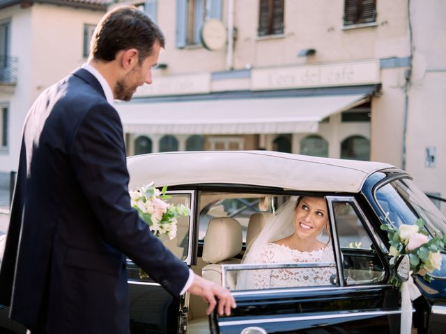 Il matrimonio di Marco e Federica a Cassano d'Adda, Milano 84