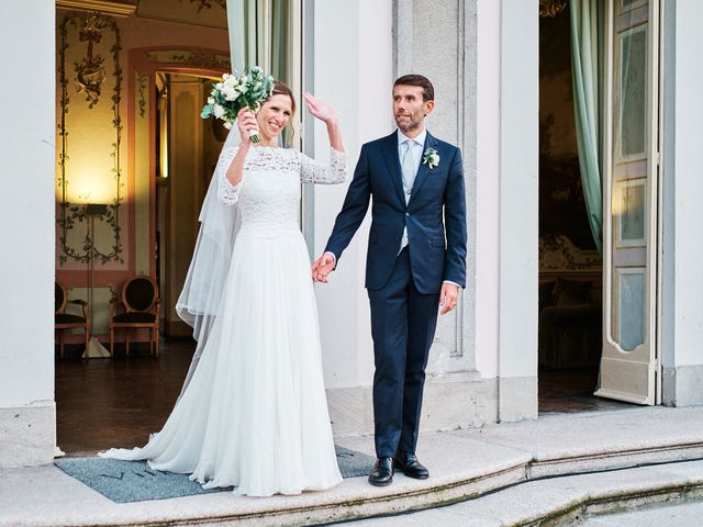 Il matrimonio di Marco e Federica a Cassano d'Adda, Milano 89