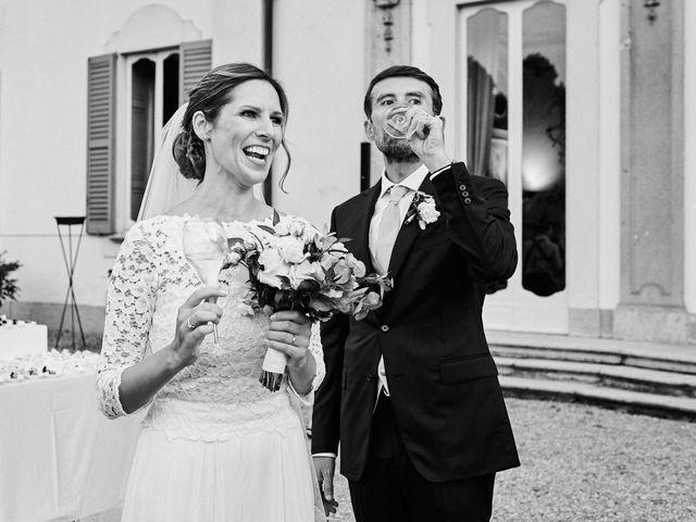 Il matrimonio di Marco e Federica a Cassano d'Adda, Milano 91