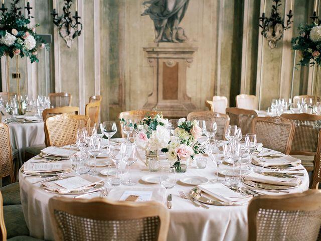 Il matrimonio di Marco e Federica a Cassano d'Adda, Milano 95