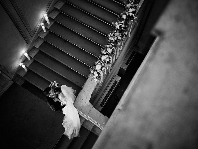 Il matrimonio di Marco e Federica a Cassano d'Adda, Milano 102