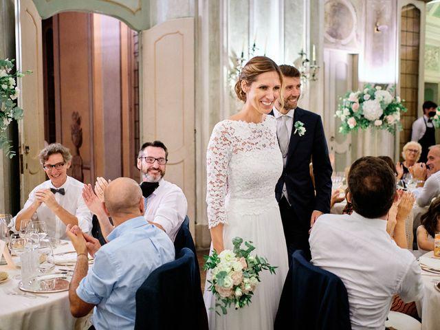 Il matrimonio di Marco e Federica a Cassano d'Adda, Milano 103