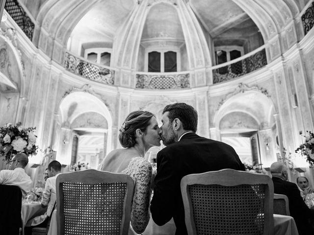 Il matrimonio di Marco e Federica a Cassano d'Adda, Milano 2