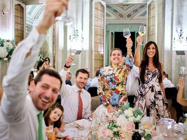 Il matrimonio di Marco e Federica a Cassano d'Adda, Milano 104