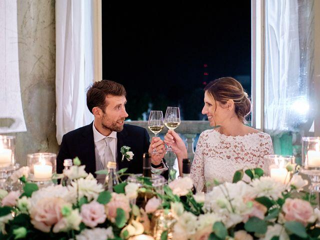 Il matrimonio di Marco e Federica a Cassano d'Adda, Milano 105