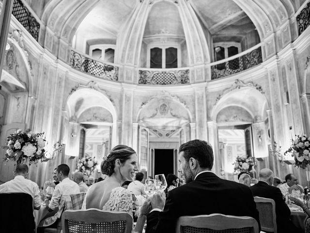 Il matrimonio di Marco e Federica a Cassano d'Adda, Milano 106
