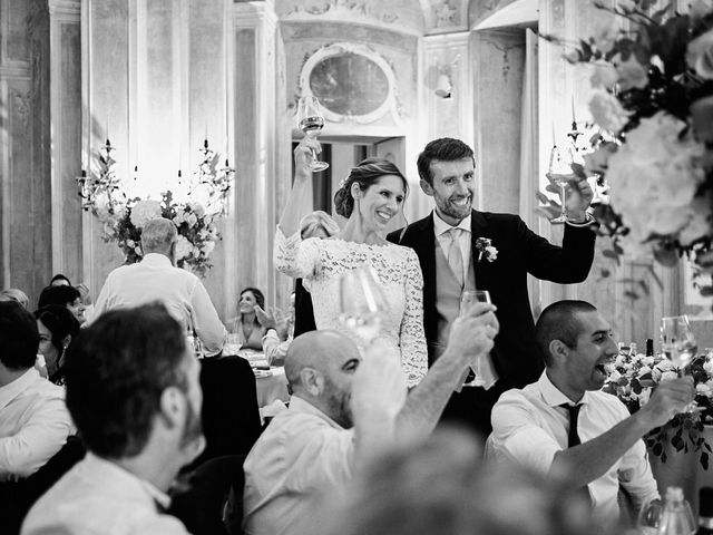 Il matrimonio di Marco e Federica a Cassano d'Adda, Milano 111