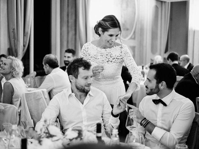 Il matrimonio di Marco e Federica a Cassano d'Adda, Milano 112