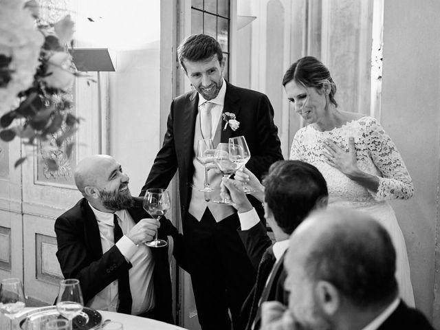Il matrimonio di Marco e Federica a Cassano d'Adda, Milano 114