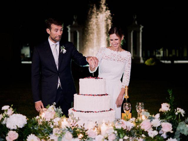 Il matrimonio di Marco e Federica a Cassano d'Adda, Milano 117