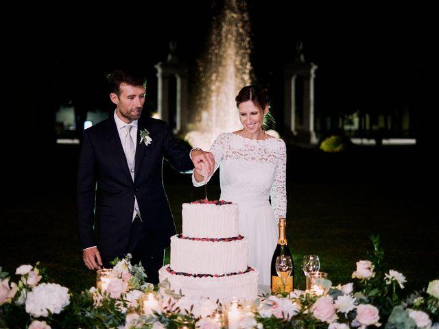 Il matrimonio di Marco e Federica a Cassano d'Adda, Milano 118