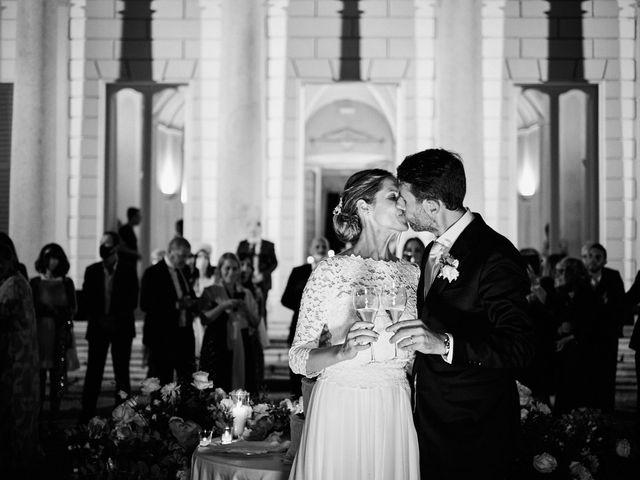 Il matrimonio di Marco e Federica a Cassano d'Adda, Milano 120