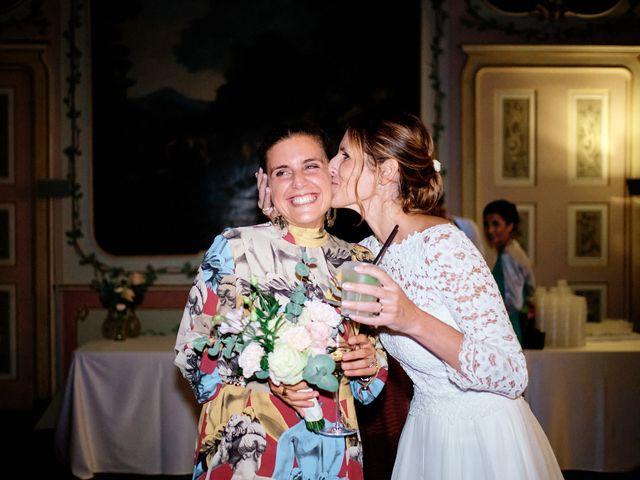 Il matrimonio di Marco e Federica a Cassano d'Adda, Milano 128