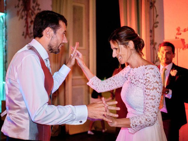 Il matrimonio di Marco e Federica a Cassano d'Adda, Milano 132