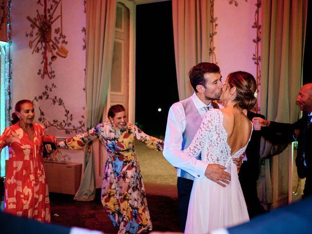 Il matrimonio di Marco e Federica a Cassano d'Adda, Milano 133