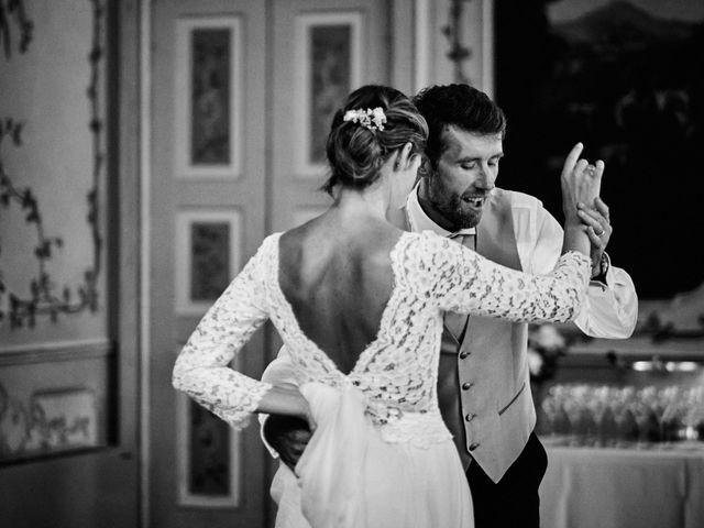 Il matrimonio di Marco e Federica a Cassano d'Adda, Milano 136