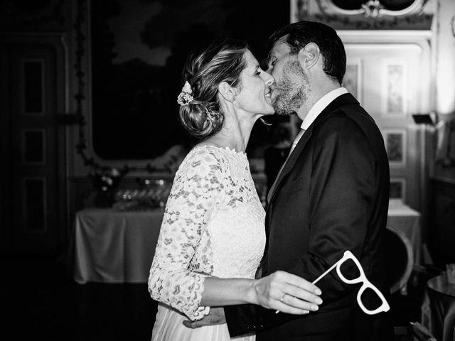 Il matrimonio di Marco e Federica a Cassano d'Adda, Milano 137