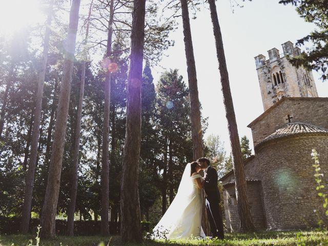 Il matrimonio di Gianpaolo e Federica a Roccavivara, Campobasso 1
