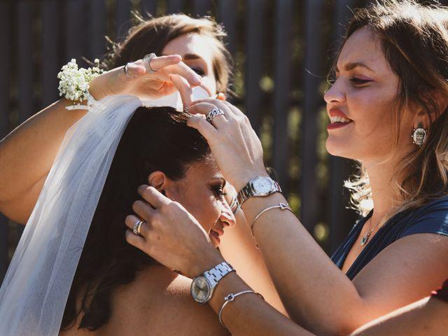 Il matrimonio di Gianpaolo e Federica a Roccavivara, Campobasso 12